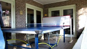 table tennis returboad