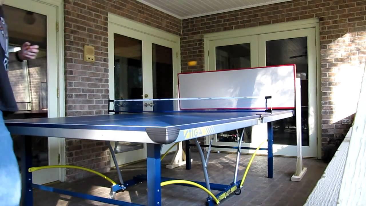 table tennis returboad
