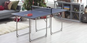 Joola Midsize Table Tennis review Table