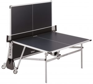 STIGA Ultratec Table Tennis Table Review