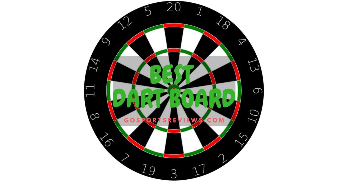 best dart board
