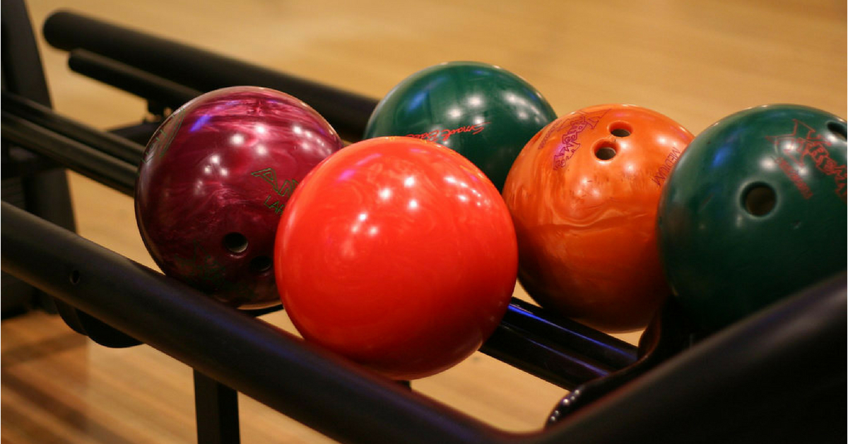 best entry-level bowling ball
