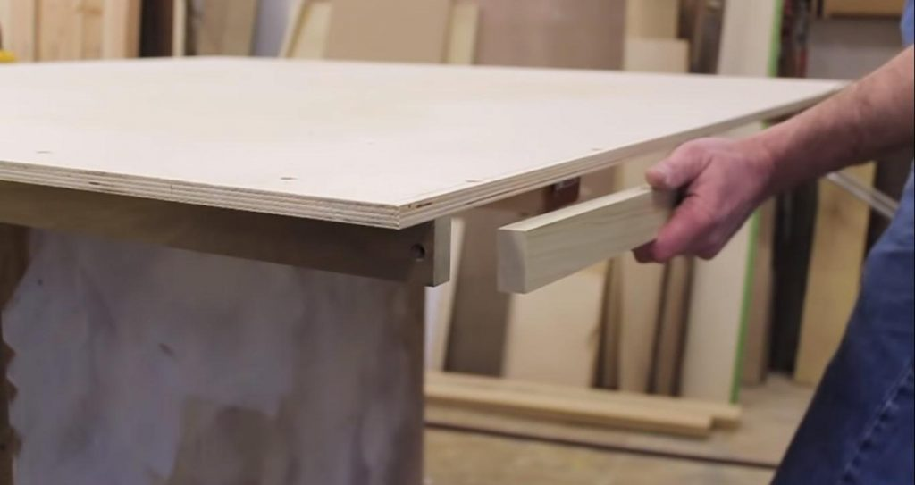 how to make ping pong table5