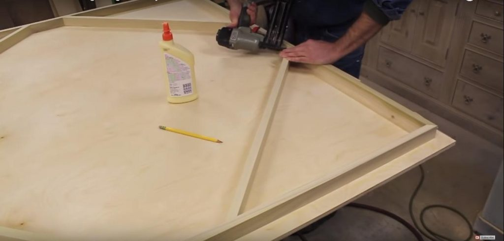 how to make ping pong table6