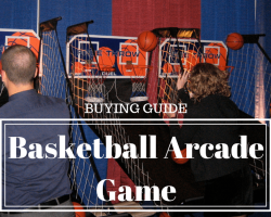 BEST Basketball Arcade Game
