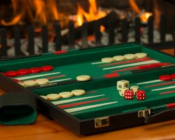 Best Backgammon Set