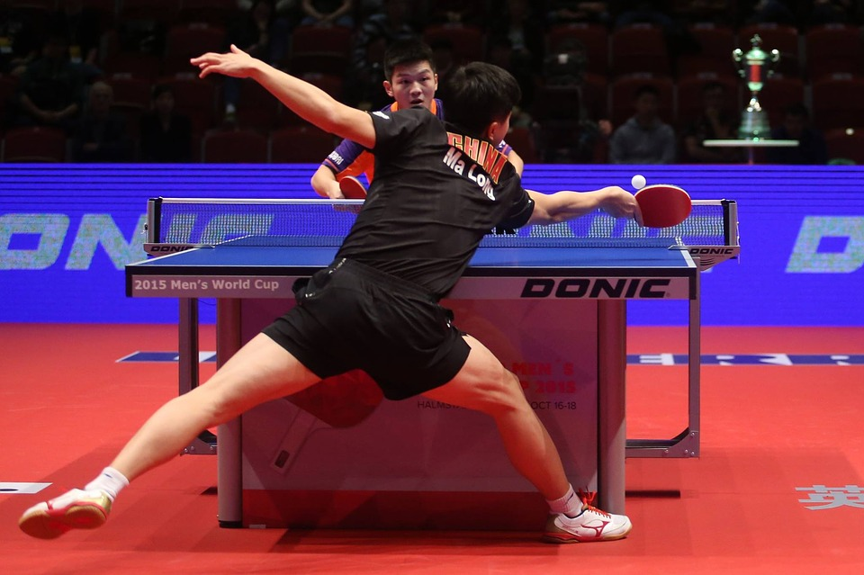 Top Asian Countries to Visit if You Love Ping Pong